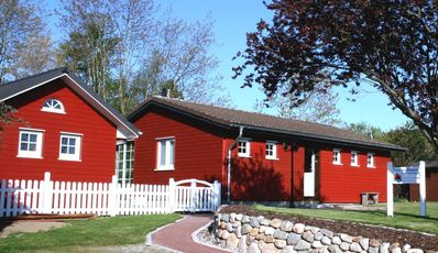 Holiday home on the Baltic K10 -Flensburger promotion