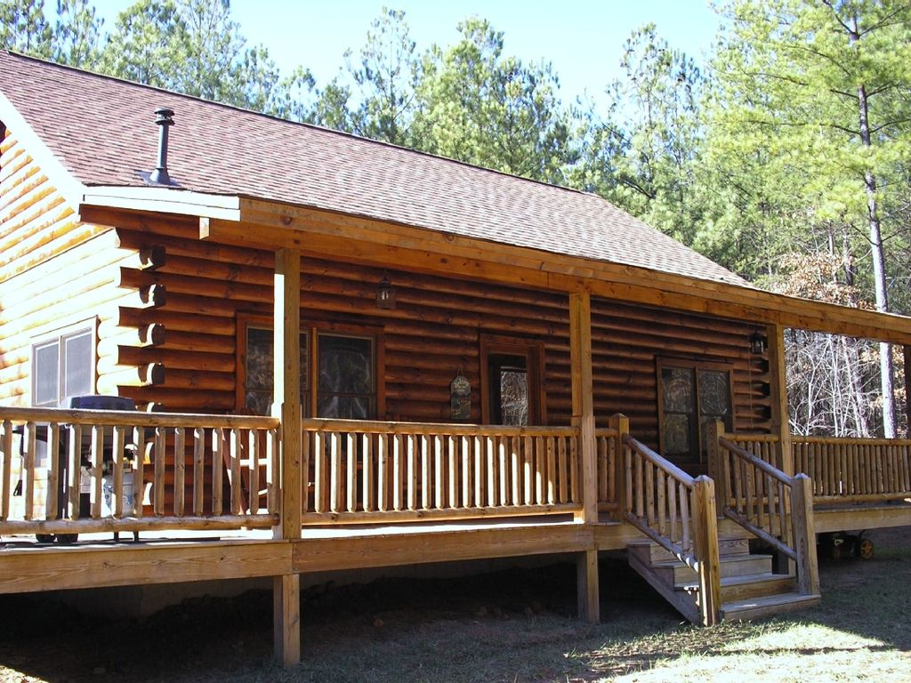 Pine Creek Cabin For Complete Privacy And Quiet Vrbo