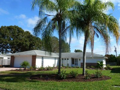 Plantation house rental - Your vacation home!