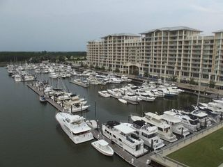 Orange Beach condo photo - The Marina at The Wharf