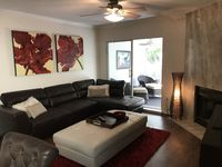 Charming 2b/2.5b Townhouse At Great Tampa Location