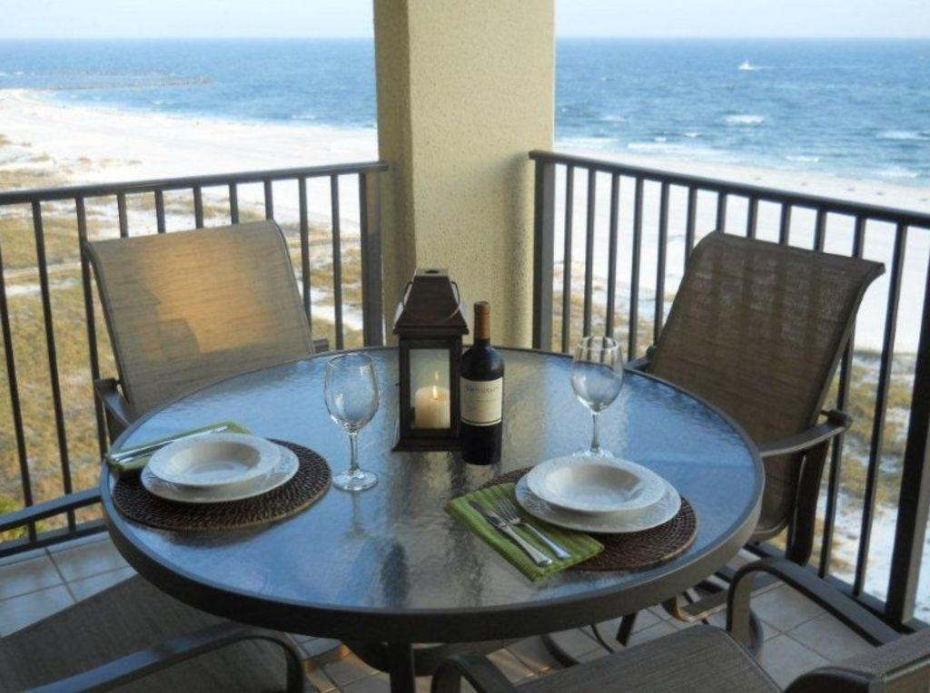 vrbo 251889 2 br orange beach central condo in al beautiful orange