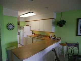 St. Croix condo photo - Kitchen with all new appliances