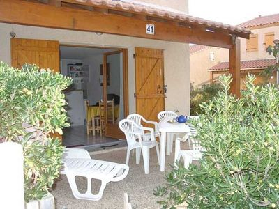 Charming house in a nature reserve, 300 m from the sea