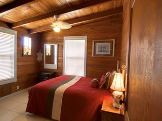 Big Pine Key house photo - BEDROOM #2