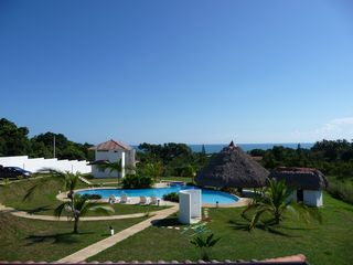 Playa Palmar house photo - The whole enchilada