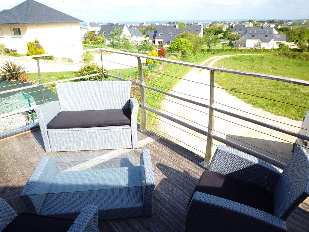 Holiday house, 110 square meters , Kergonsoch, Brittany