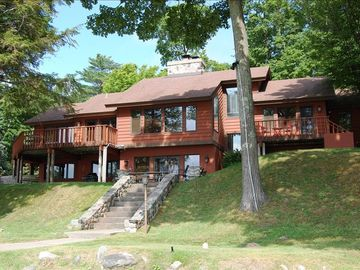 Glen Arbor house rental