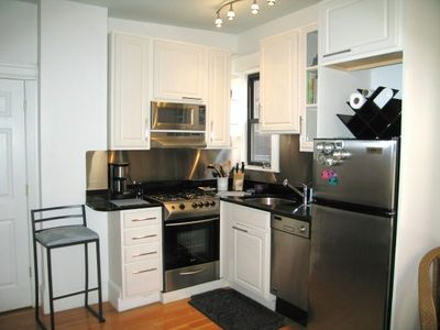 Boston condo rental - Boston