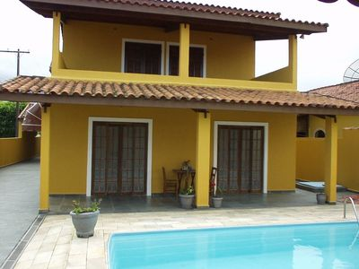 * SOBRADO PERUÍBE 100 MTS BEACH * HAVE OTHER HOUSES AVAILABLE !!