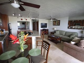 Poipu condo photo - Plenty of places to sit and relax