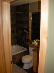 Canmore condo photo - 2nd Bathroom