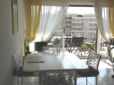 Apartment Fréjus, 3 rooms, 6 people