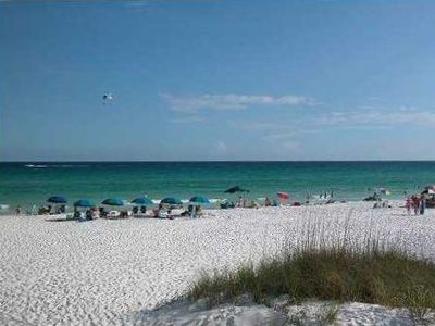 Sandpiper Cove Beach--Private beach with gated private parking!
