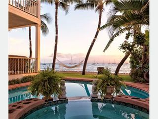 Lahaina villa photo - Relax