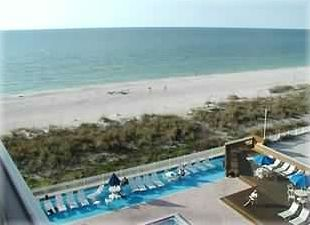 A Fantastic Gulf Front Condo at the Reef Club