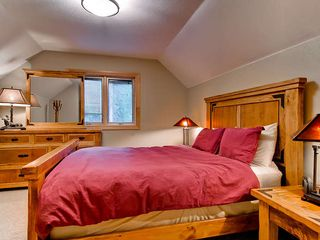 Breckenridge lodge photo