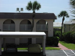 Cape Canaveral condo photo - 28 unit, ocean front complex