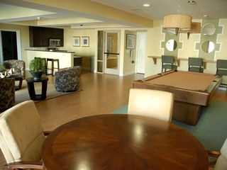 Oceanside condo photo - Pool Table, in Community Recreation Room