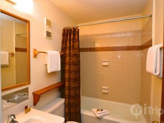 Park City condo photo - 2nd bath