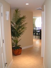 Traverse City condo photo - Welcome! Entrance/foyer area