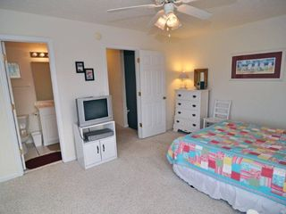 Surf City house photo - Same Full Bedroom