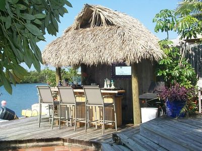 Waterfront Tiki Bar