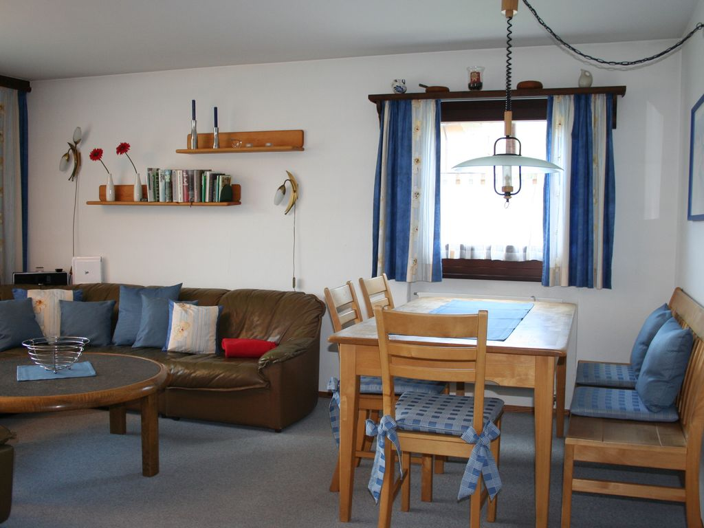 Holiday apartment, 76 square meters , Bevers
