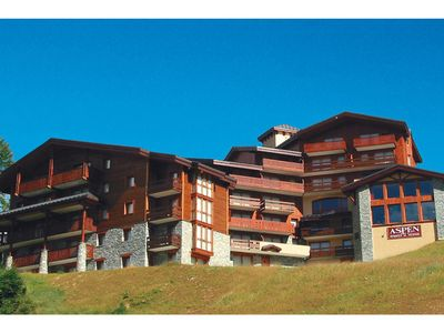 2 Room apartment for up to 6 persons in Plagne Villages.