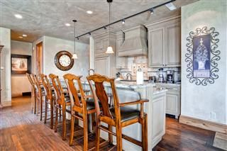 Westgate condo photo - Kitchen Island