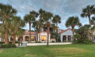 Sea Island cottage photo - Oceanfront View