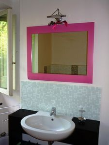 Citta di Castello villa rental - bathroom 1