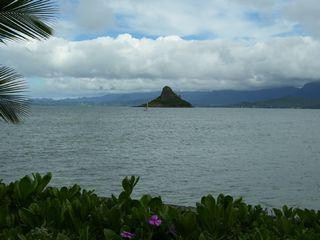 Kaaawa house photo - Spectacular View of Mokolii Island