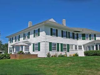 West Yarmouth house photo - Beausoleil By The Sea