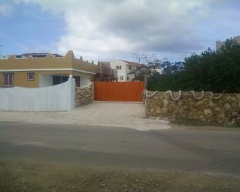 Bonaire house rental