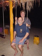 Negril cottage photo - Lonnie & Stanley
