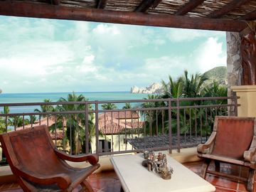Cabo San Lucas condo rental - Welcome to Hacienda Medano!