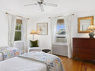 Bridgehampton house photo - Upstairs Guest Bedroom