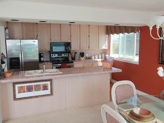 San Diego condo photo - Kitchen with Stainless Steel appliances