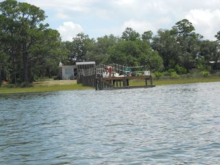 Redfish Cottage New 245 Fishing Dock Homeaway
