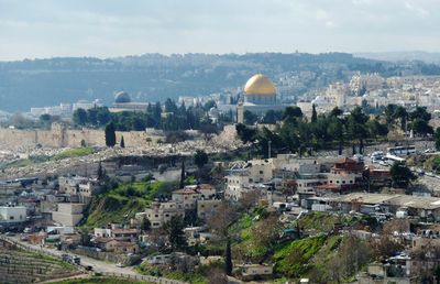 The Temple Mount-Har Habait