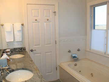 master bath (in queen master bedroom)