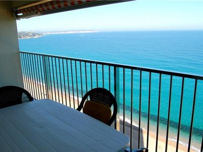 Apartment for 6 people in Platja d'Aro