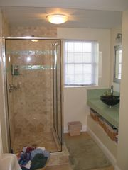 Falmouth house photo - Marble Bath