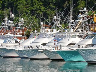 Jaco condo photo - The ultimate sport fishing fleat