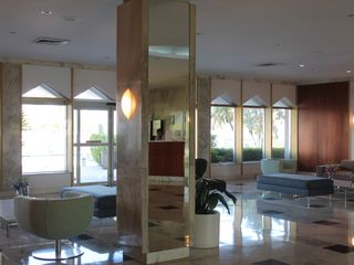Entrance - Miami Beach apartment vacation rental photo