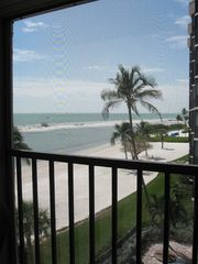 Fort Myers Beach condo photo - Corner view