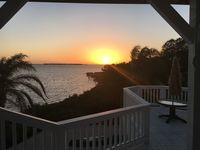 Gulf Of Mexico Home. Spectacular Panoramic Water Views From Every Room.