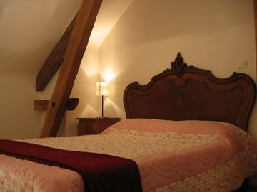 La Petite Grange bedroom one