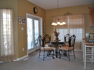 Wildwood condo photo - Dining Area